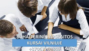 Buhalteriniai apskaitos kursai Vilniuje 1024
