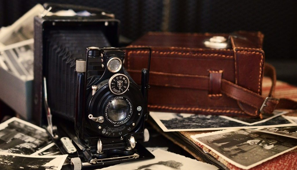 Fotografijos technika ir meninės fotografijos pagrindai